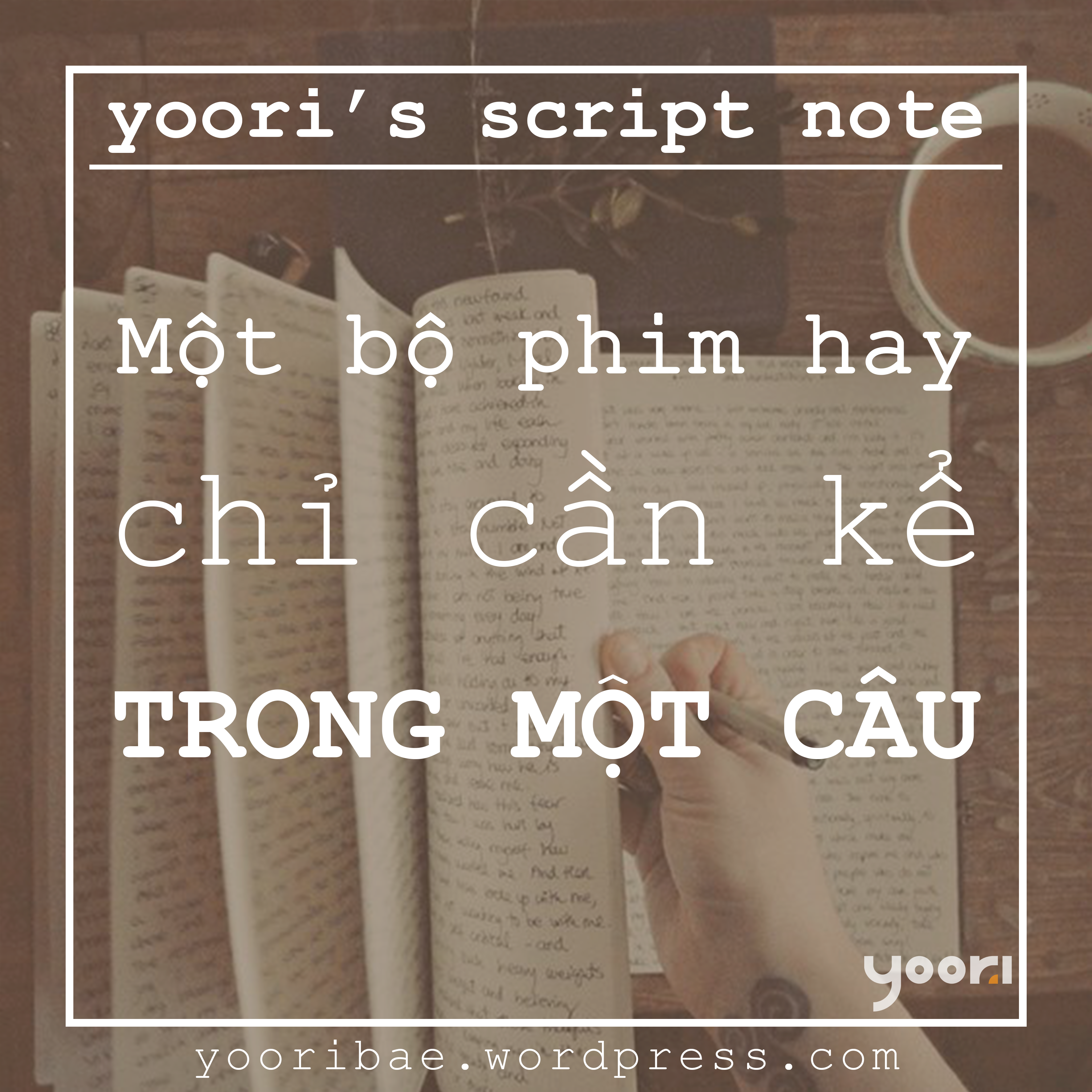 Script Note 04
