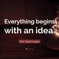 [Kịch bản 101] #19: Ý tưởng từ đâu ra?
